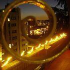 Framed Lights by sstarlightss