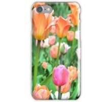 Garden iPhone Case/Skin