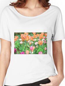 Garden Women's Relaxed Fit T-Shirt