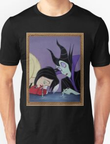 Behaving Badly Unisex T-Shirt