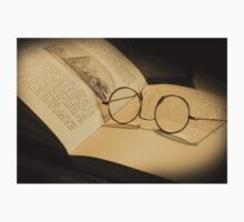 Once upon a time... (Old Book & Glasses) Free State, South Africa Kids Clothes
