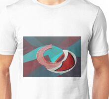 HC 17 Reflection Unisex T-Shirt