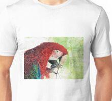 HC 003 Macaw Unisex T-Shirt