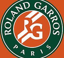 Roland Garros by ralarara