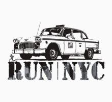 RUN NYC Kids Clothes