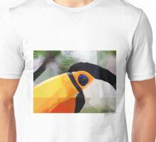 HC 002 Toucan Unisex T-Shirt