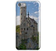 an exciting Liechtenstein landscape iPhone Case/Skin