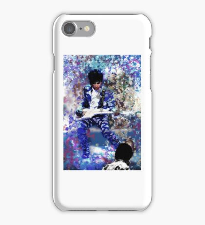 Cloud Outfit iPhone Case/Skin