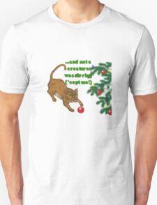 "Holiday ""ball game"" shirt T-Shirt"