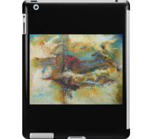 The Rock iPad Case/Skin