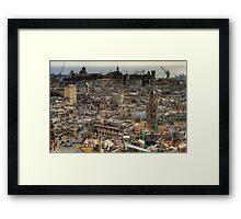 Genoa Framed Print