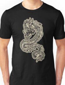 Dragon Chinese Dragon T-Shirt Unisex T-Shirt