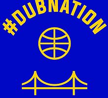 Dub Nation by Weston Miller