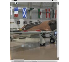 Hurricane of Hamilton  iPad Case/Skin