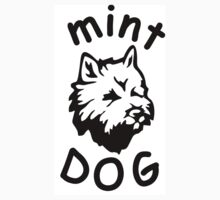 Mint Dog Carin terrier by Mintdog