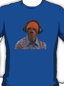 Freaks and Geeks Bill Haverchuck Design T-Shirt