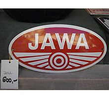 Jawa Photographic Print