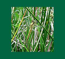 Black-Tailed Skimmer /Orthetrum Cancellatum (female) Unisex T-Shirt