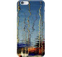 Masts iPhone Case/Skin