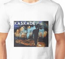 Kaskade points at stuff Unisex T-Shirt