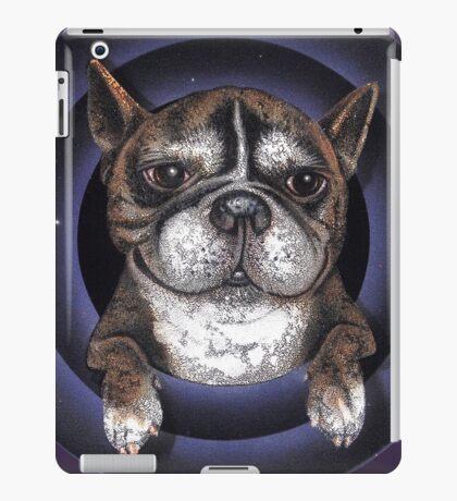 Black Velvet Balthazar iPad Case/Skin