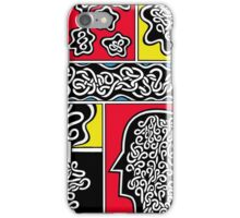 Infectious iPhone Case/Skin
