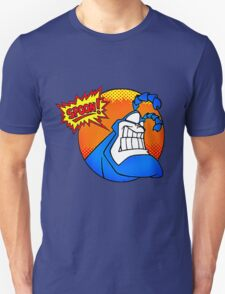 the tick- spoon Unisex T-Shirt