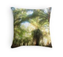 ...restful Throw Pillow