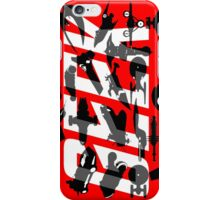 Geek My Ride iPhone Case/Skin