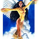 Dawnstar by kenmeyerjr