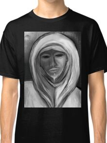White Watcher Classic T-Shirt