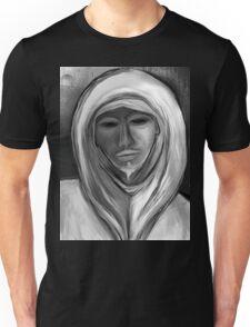 White Watcher Unisex T-Shirt
