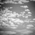 Ice clouds by Bluesrose