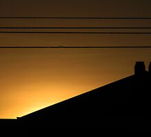 rooftop - henley beach, sa by frogdude