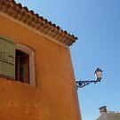 Farolito en Provence by Tostimomi
