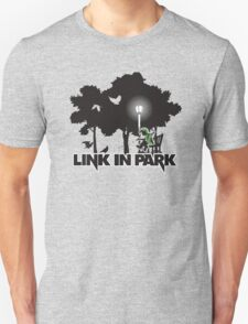 Link in Park (linkinpark) T-Shirt