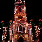 Laundos church!.... by sendao
