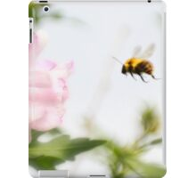 What type of flower is this iPad Case/Skin