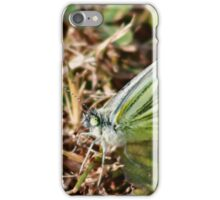 Just another leaf? iPhone Case/Skin