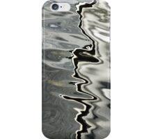 Sail reflection iPhone Case/Skin