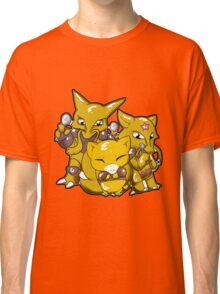 Abra Evolutions Classic T-Shirt