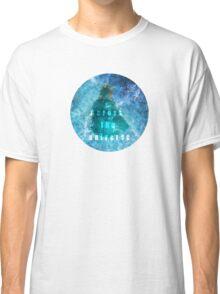 Across de universe Classic T-Shirt