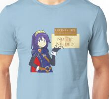 Time to Tip The Scales Unisex T-Shirt