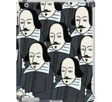 I don't think it will ever end iPad Case/Skin