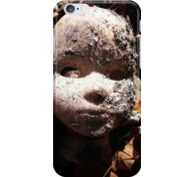 Doll Face iPhone Case/Skin