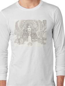 armour Long Sleeve T-Shirt