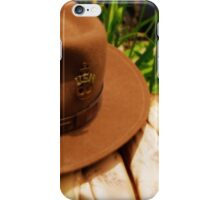 It Must Have Been A Dream.... iPhone Case/Skin