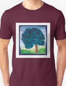 life, a balancing act Unisex T-Shirt