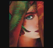A Glance by metamorfozo