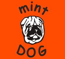 Mint Dog Chinese Shar pei by Mintdog
